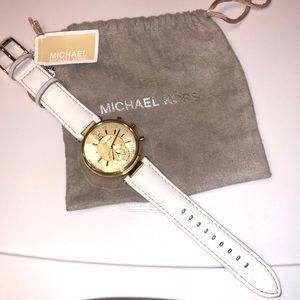 Michael Kor's Watch